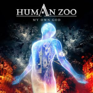 HUMAN ZOO_COVER_MY OWN GOD