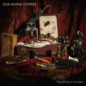 OurBlondCovers front