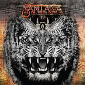 Santana IV cover