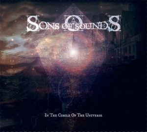 cover Sons Of Sounds - In The Circle Of The Universe