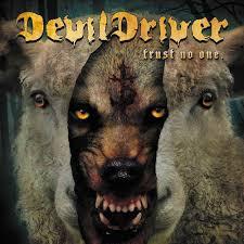 cover devildriver trust no one