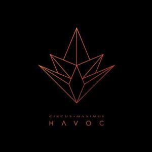 Circus Maximus - Havoc cover