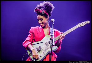Lianne La Havas - Down the Rabbit Hole 2016-9253