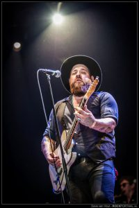 Nathaniel Rateliff & the Night Sweats - Down the Rabbit Hole 2016-7625