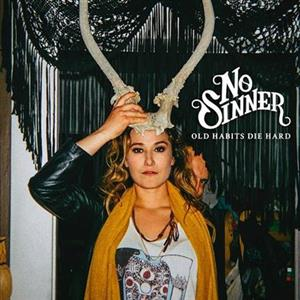 No Sinner - Old Habits Die Hard cover