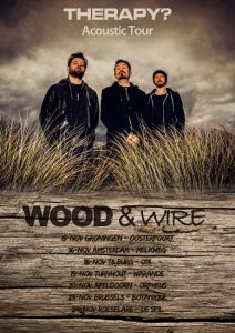 Wood&Wire