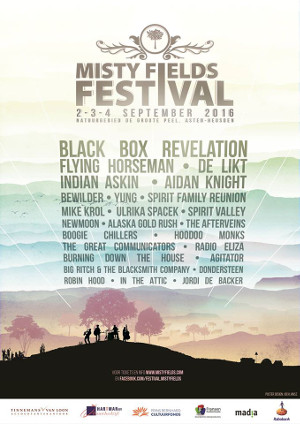 Misty Fields 2016