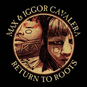 Max & Igor Cavalera - Return To Roots op 20-11 in 013