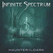 cover infinite spectrum haunter of the dark