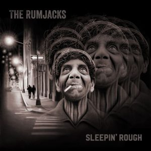 cover the rumjacks sleepin' rough
