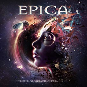 Epica - The Holographic Principlerp