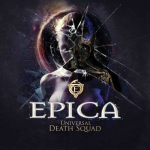 Epica UDS cover