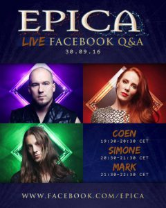 facebook-epica