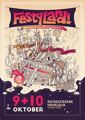 Festyland 2016