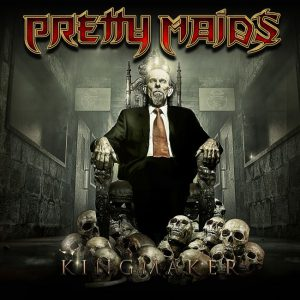 prettymaids-kingmaker-cover
