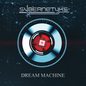 sybernetyksdreammachine-front