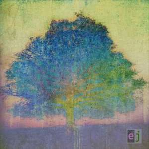 Eric Johnson - EJ cover