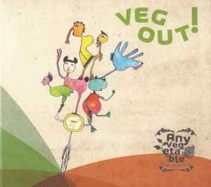 Any Vegetable - Veg Out! cover