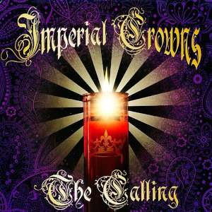 Imperial Crowns - The Calling cover