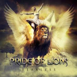 Pride Of Lions - Fearless cover