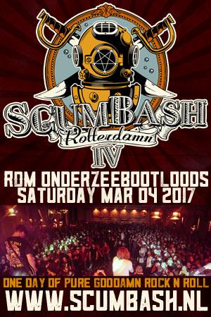 Scumbash - 2
