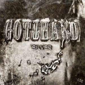 Gotthard - Silver cover