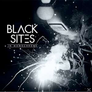 Black Sites - In Monochrome cover