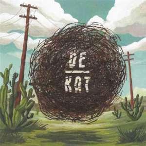 De Kat - II cover