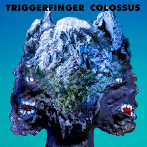 Triggerfinger - Colossus cover