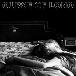Curse Of Lono – Severed cover