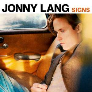 Jonny Lang - Signs cover