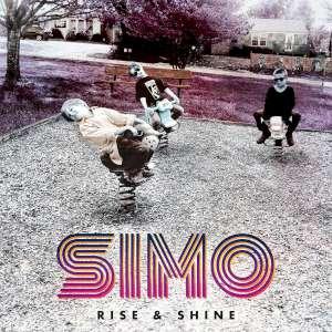 SIMO - Rise & Shine cover
