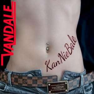 Vandale - KanNieBale cover