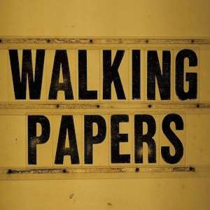 Walking Papers - WP2 cover