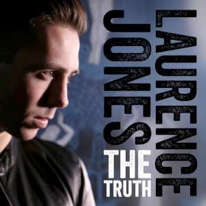 Laurence Jones - The Truth cover
