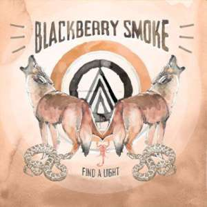 Blackberry Smoke - Find A Light cover
