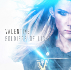 Robby Valentine - Soldiers Of Light
