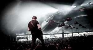 Ruben Hoeke Band (foto (c) A Nice Try Production)