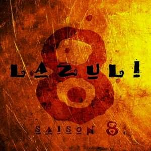 Lazuli - Saison 8 cover