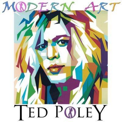 Ted Poley - Modern Art