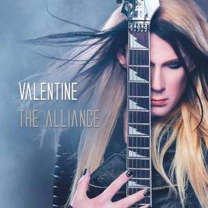 Valentine - The Alliance cover