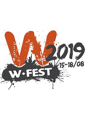 W-fest 2019 - staand