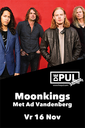 De Pul - Moonkings