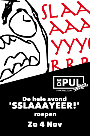 De Pul - Slayer