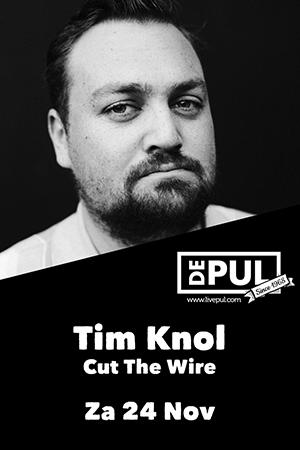 De Pul - Tim Knol