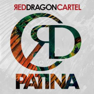 Red Dragon Cartel - Patina cover