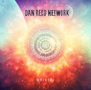Dan Reed Network - Origins cover