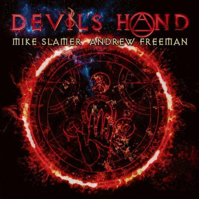 Devil's Hand - Devil's Hand cover
