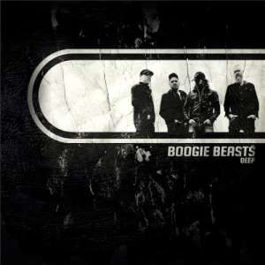 Boogie Beasts - Deep cover