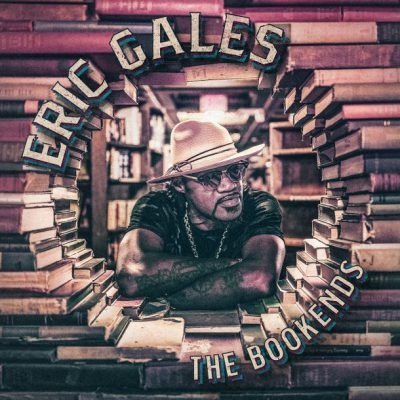 Eric Gales - The Bookends cover